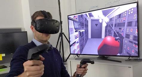 sanal gerçeklik, sanal gerçeklik gözlüğü, 3d gözlük