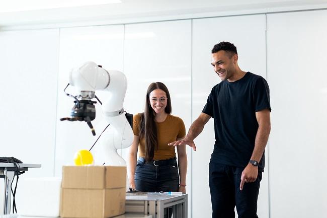 cobot fiyatları, kolaboratif robot fiyatları, işbirlikçi robot fiyatları, endüstri 4.0