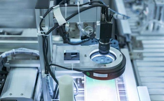 endüstriyel görüntü işleme, akıllı kamera, endüstri 4.0