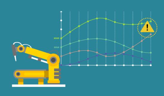 kestirimci bakım nedir, predictive maintenance, endüstri 4.0